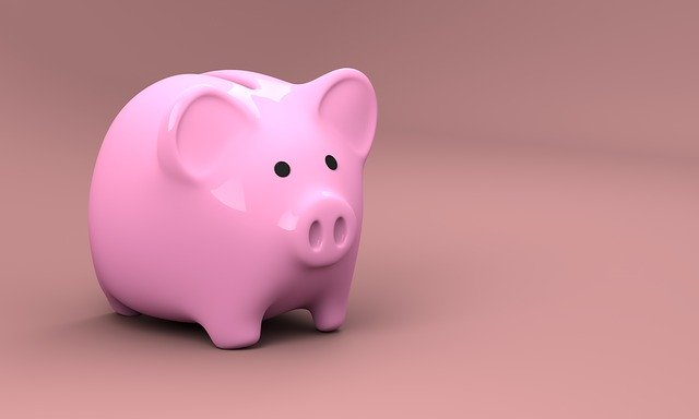 Rosa Sparschwein: Lösen Sie mit Hilfe der Santander Umschuldung teure, bestehende Kredite ab und sparen Sie viel Geld dadurch!