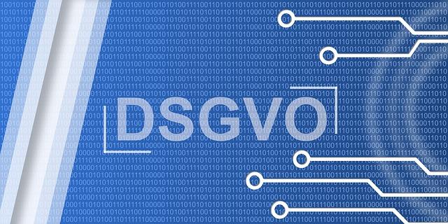 DSGVO: Datenschutz wird auch beim Digital Account Check (DAC) groß geschrieben!