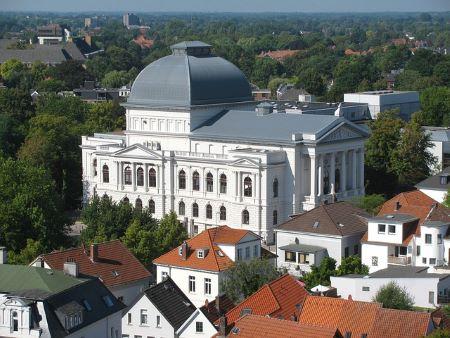 Sie wohnen in Oldenburg und benötigen schnell Geld, am besten ohne SCHUFA? Probieren Sie es doch im Leihhaus Oldenburg!